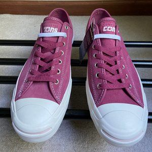 CONVERSE Men Jack Purcell  Pro Low Top Sneaker NEW